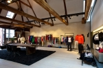 Showroom for Peak Performance